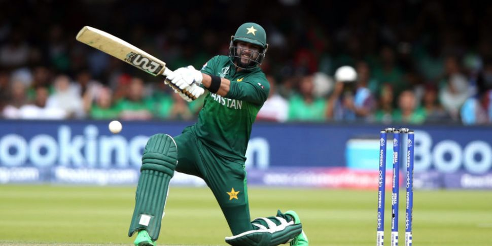 Pakistan knocked out of Cricke...