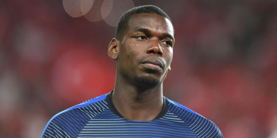Pogba has been 'respectful and...