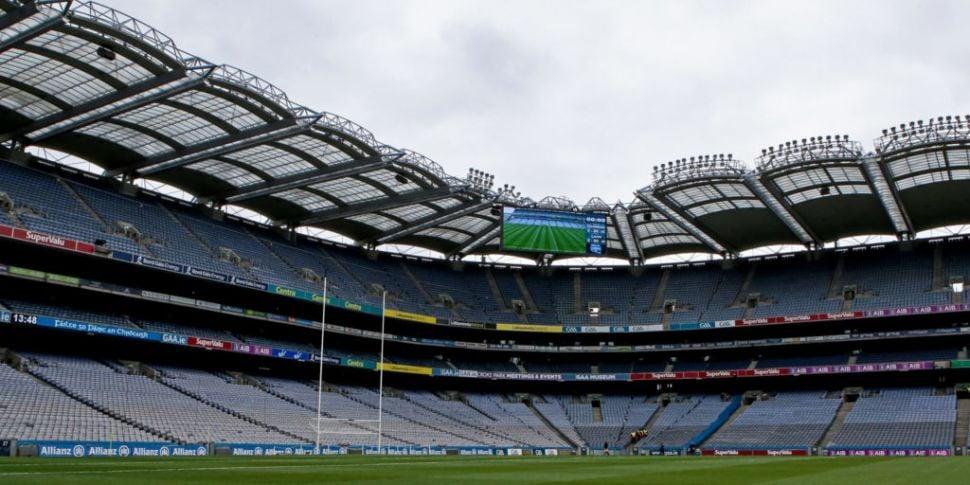 All-Ireland Hurling quarter-fi...