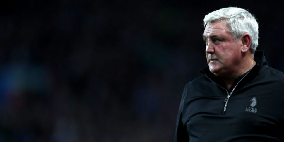 Steve Bruce resigns from Sheff...