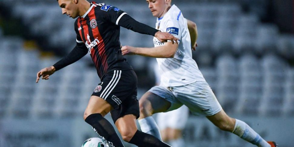 Bohemians looking to keep the...