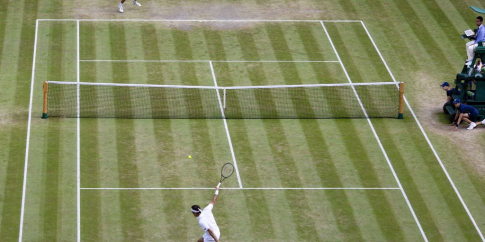 Roger Federer or Novac Djokovi...