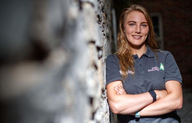 Ireland's Olympic hopefuls tac...