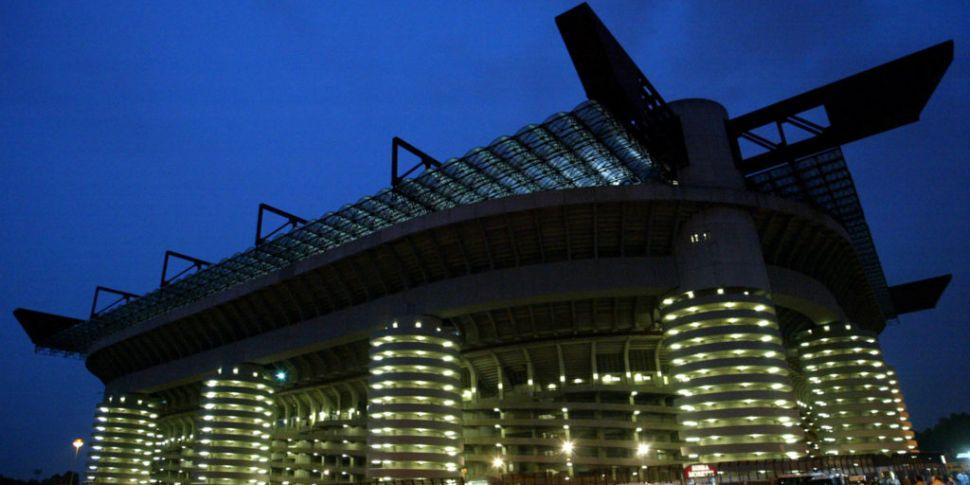 AC Milan and Inter submit plan...