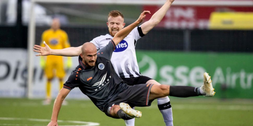 Tense stalemate for Dundalk an...