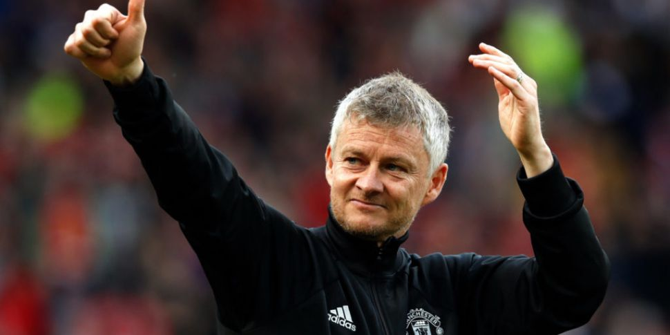 Solskjaer expects top six to c...