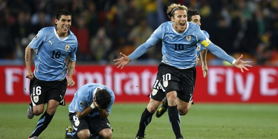 Image result for Diego Forlan retires from football
