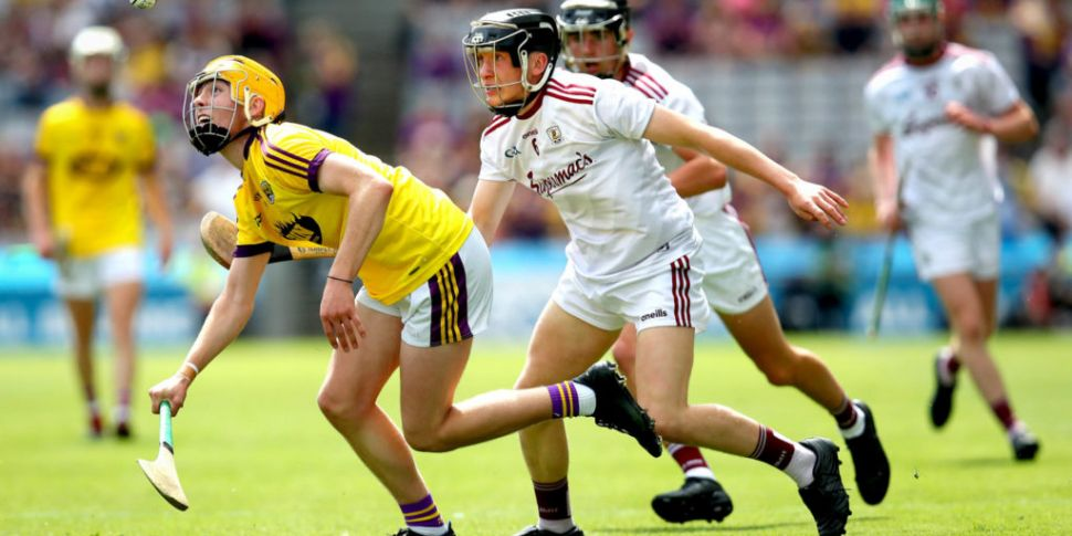 Galway captain McGlynn cleared...