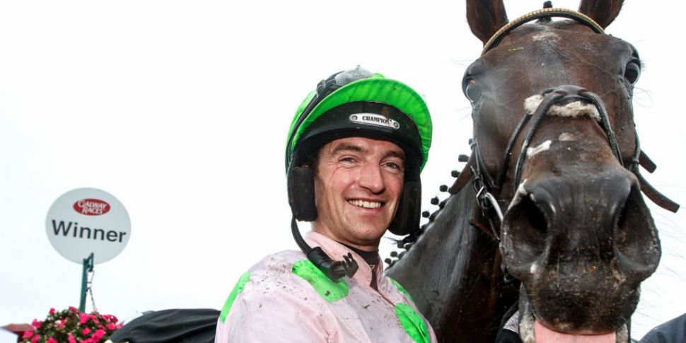 John Duggan's Galway Races Thu...