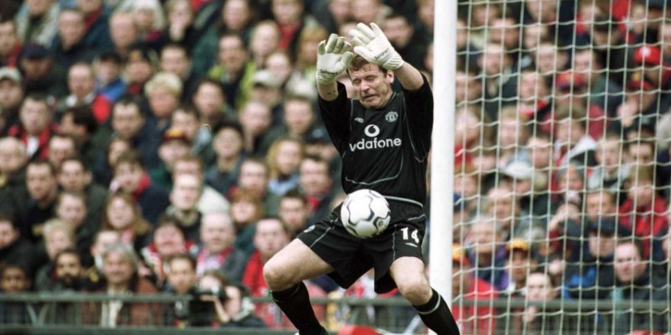 Andy Goram and his bizarre spe...