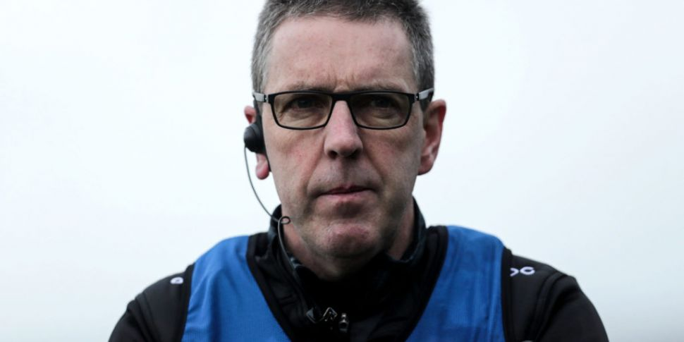 Gerry O'Connor steps down as j...