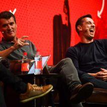 UNCUT: Roy Keane and Gary Nevi...