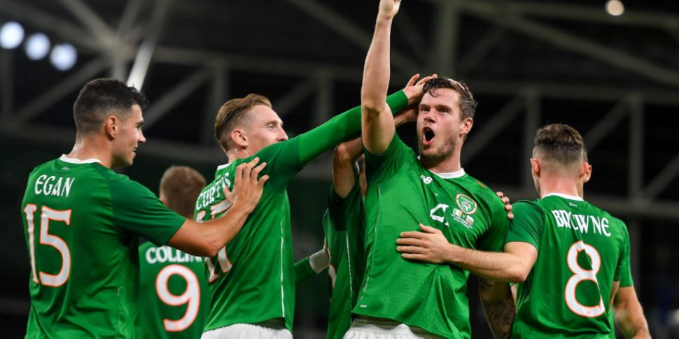 Player Ratings: Ireland 3-1 Bu...