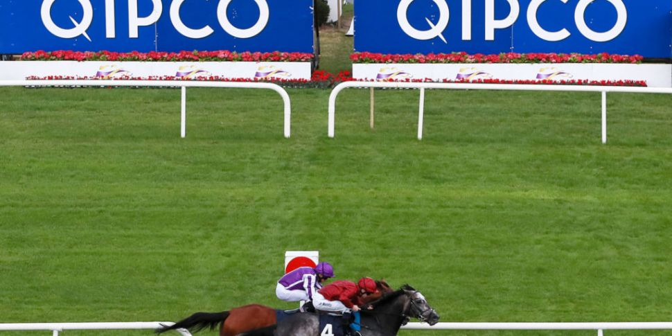 Longines Irish Champions Weekend QIPCO Irish Champion Stakes