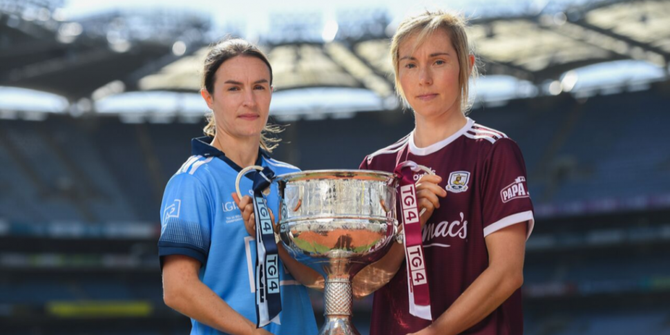 Dublin v Galway | All you need...