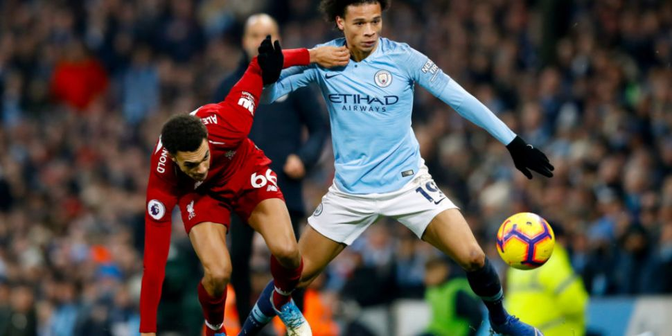 John Giles: 'If Liverpool have...