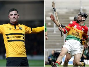 'I played for Carlow about thr...