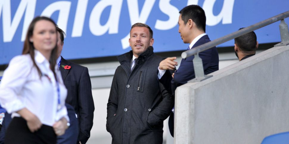Craig Bellamy denies bullying...