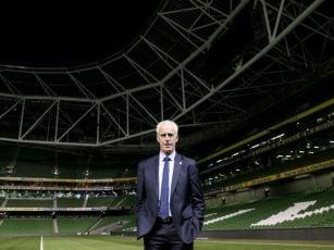 Mick McCarthy: