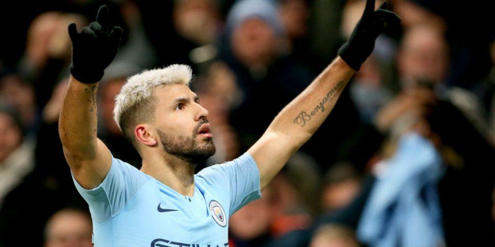 OTB AM | Manchester City - Liv...