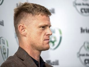 Damien Duff joins Celtic youth...
