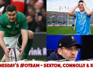 Watch - Wednesday's #OTBAM - D...