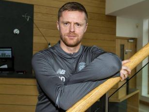 Damien Duff: I would have run...