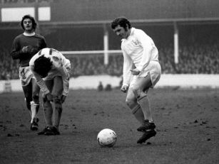 QUIZ: Leeds' top flight scorer...