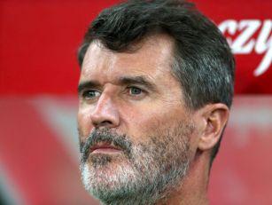Roy Keane taking time to consi...