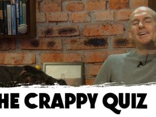 The Crappy Quiz: Andy Murray a...