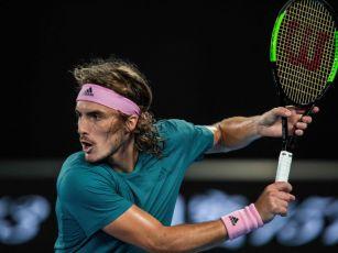 Roger Federer shock Australian...