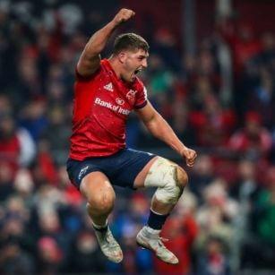 MNR | Munster's game changers...