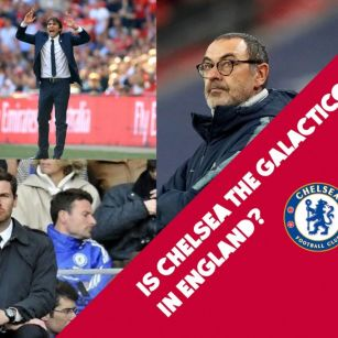 Chelsea's (lack of) soul and F...