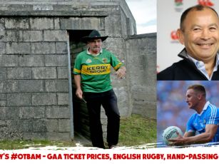 Watch - Tuesday's #OTBAM - GAA...