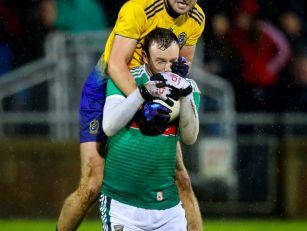 Roscommon's Donie Smith hit wi...