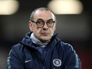 Chelsea Need to Get Back on Tr...