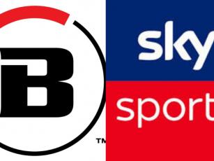 Bellator MMA sign exclusive br...