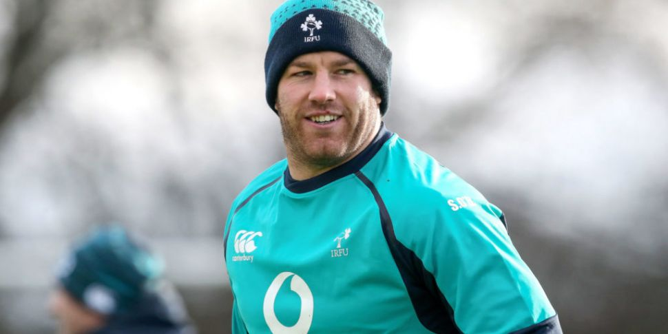 Brian O'Driscoll backs 'leader...