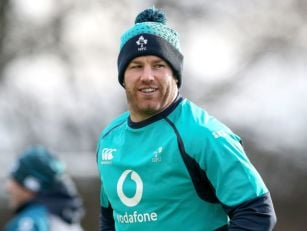 Brian O'Driscoll backs 'leader...