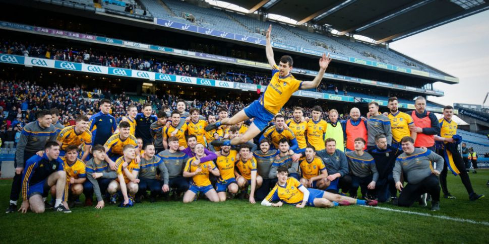 In Pictures: GAA results from...