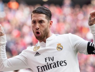 Real Madrid begin to 'dock bea...