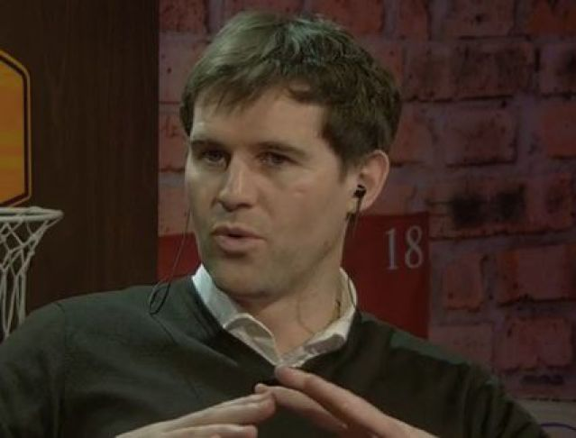 Declan Rice 'used' Ireland to...