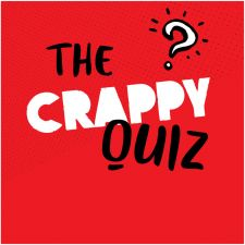 The Crappy Quiz on Off The Bal...
