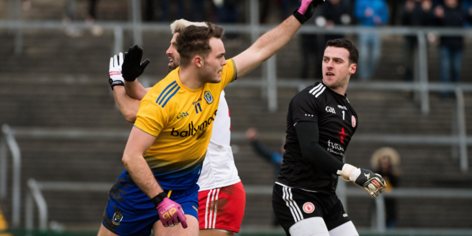 Here are all the GAA results f...
