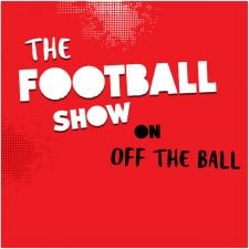 The Football Show on Off The B...
