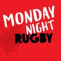 Monday Night Rugby