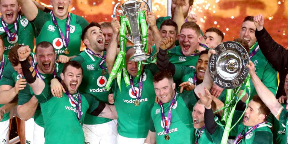 Rory Best set to retire after...