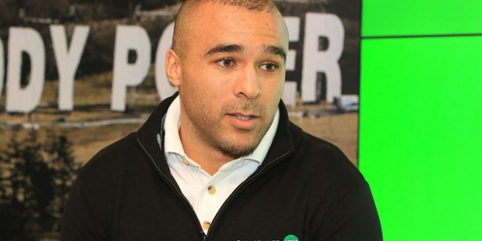 Zebo wants to see Ireland play...