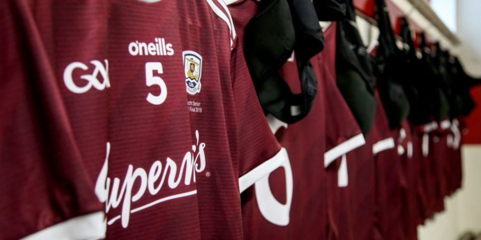 Supermac's call on Galway GAA...