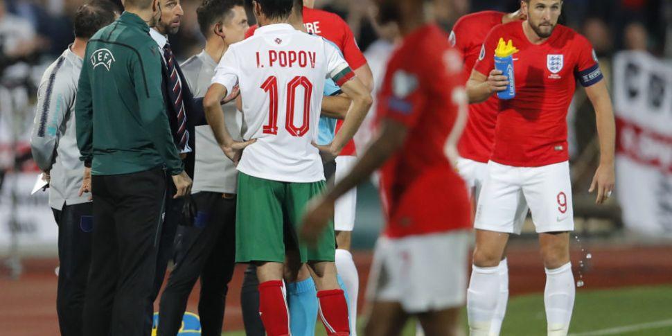Bulgarian PM calls on his FA c...